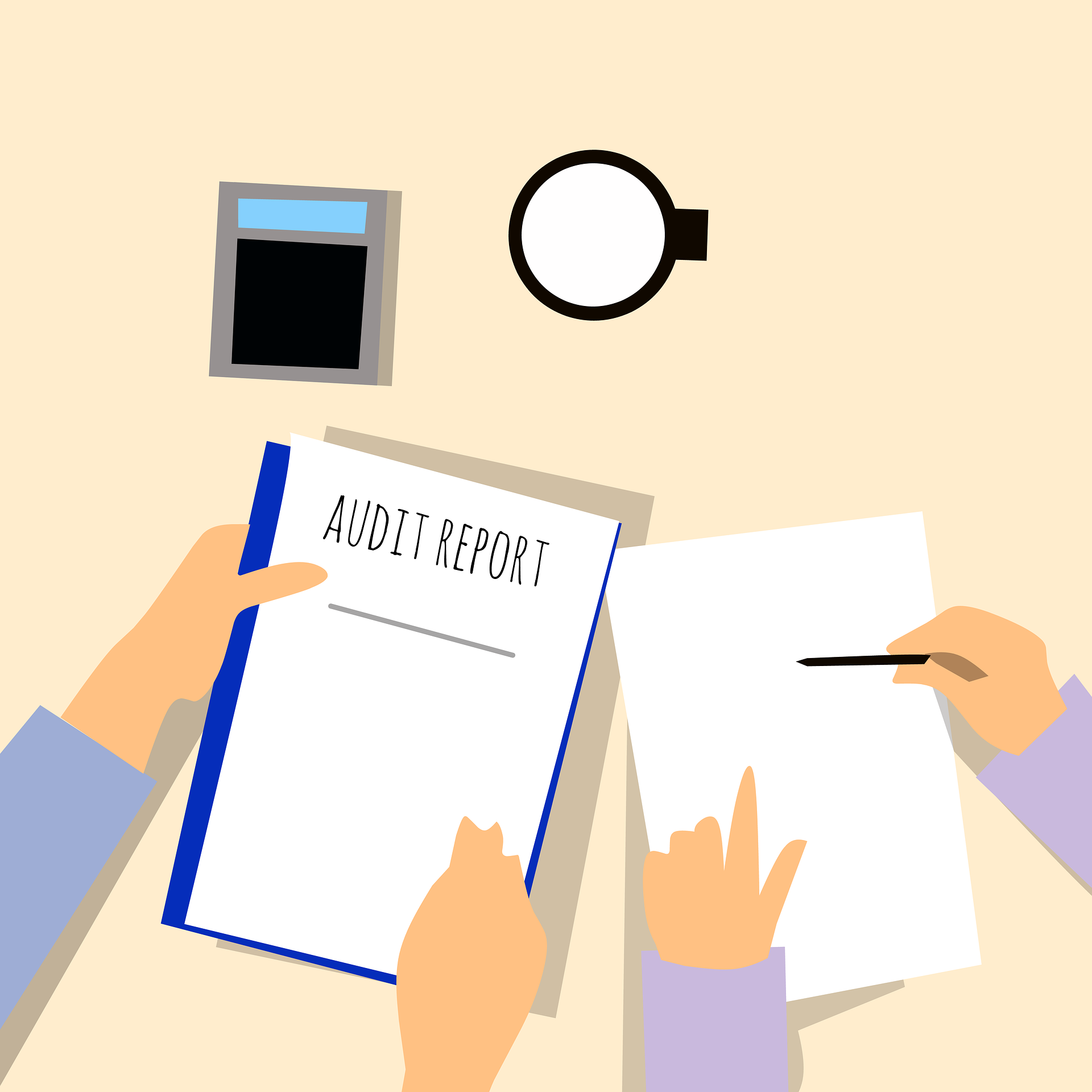 How to Deal with DCAA Auditors