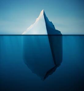 Lonely Iceberg-598142-edited
